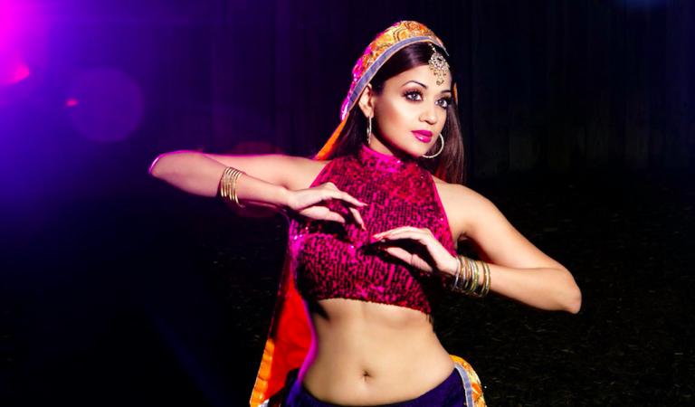 Deepa Iyengar And Dharmesh Yelande Collaborate On Mundiyan