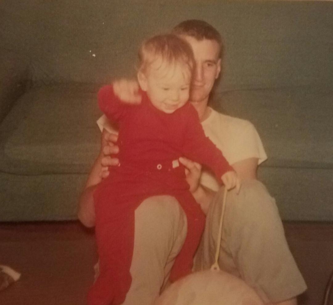 Tia & Dad