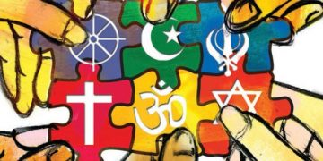 intolerance against minorities in south asia
