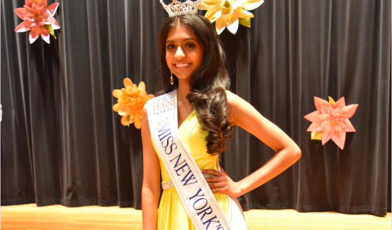Cayla Kumar – All Set To Become America's Outstanding Teen