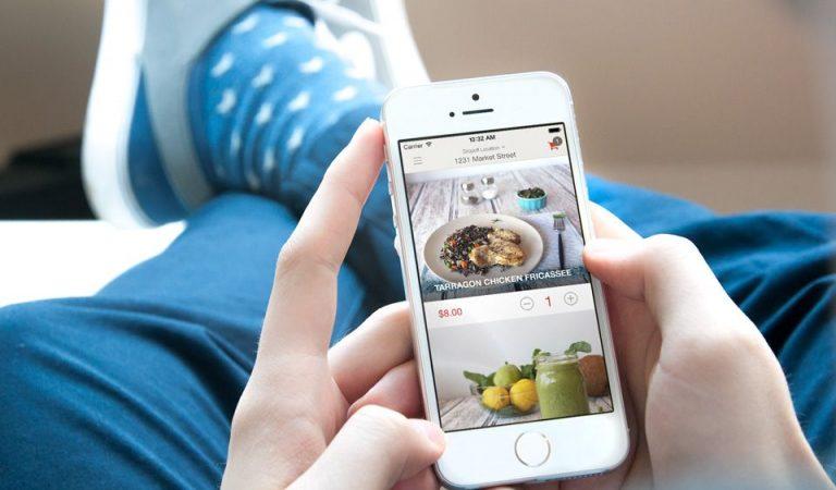 Top 6 Food Ordering Apps We Love