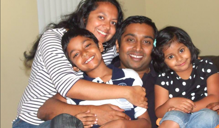 Missing Thottapilly Family In California Feared Dead