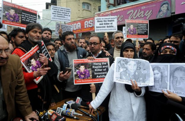 Justice for Asifa - India's Daughter