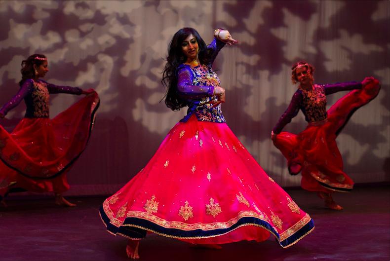 Pooja Narang
