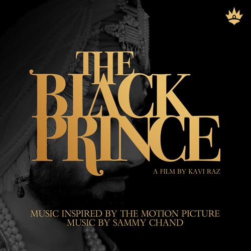 ruckus avenue - the black prince