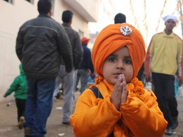 New Jersey Sikh Awareness and Appreciation Month