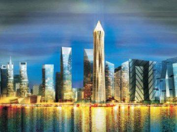 Gift City India