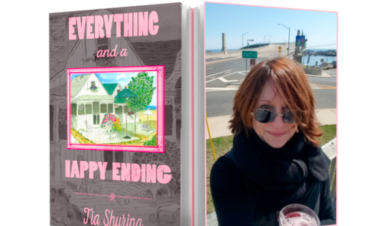 Tia Shurina Pours Her Heart Out With Everything And A Happy Ending