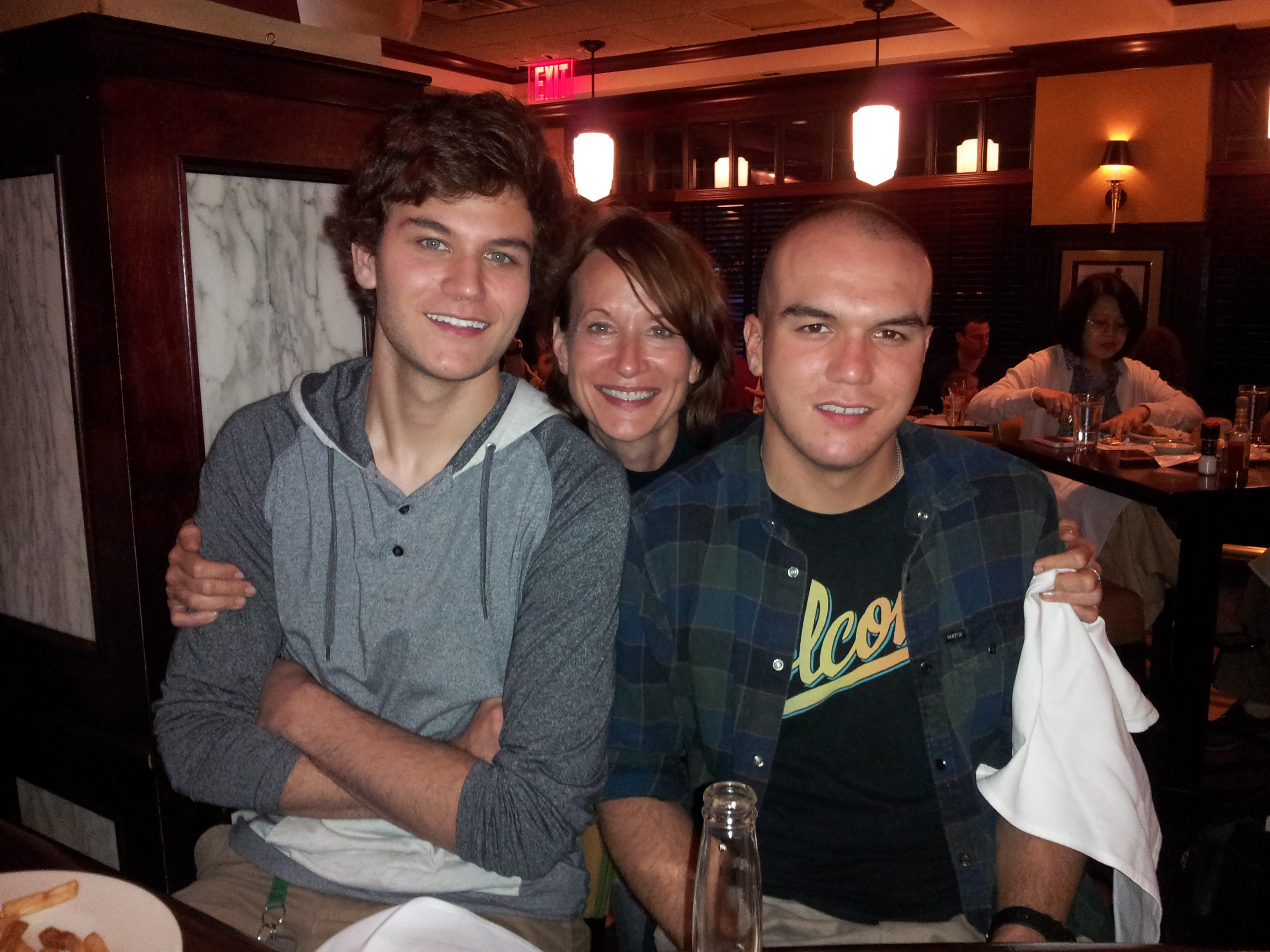 Tia and Sons