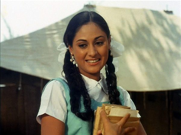 Top 5 Iconic Jaya Bachchan Movies To Celebrate Her 70th Birthday
