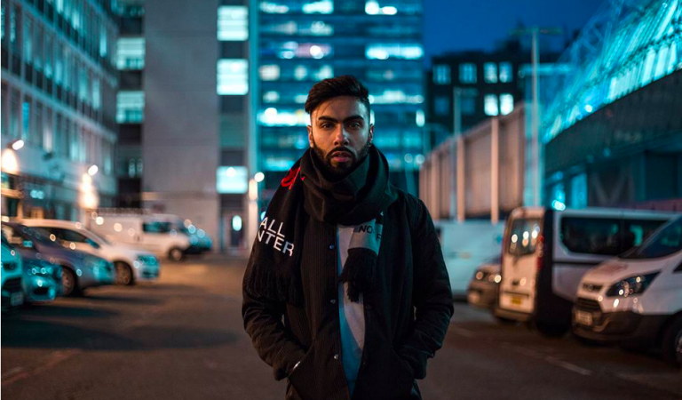 Tune In Tuesdays – Rewind With Raxstar