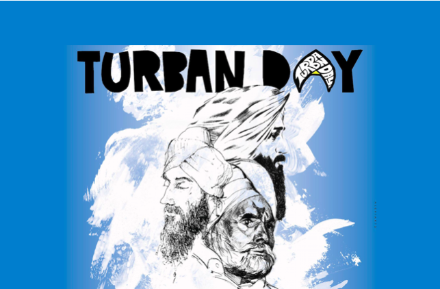 Join The Annual Turban Day Event Tomorrow To Create A World Record