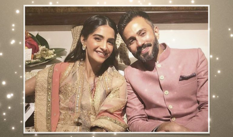 Top 10 Things You Must Know About Sonam Kapoor's Husband To-Be Anand Ahuja