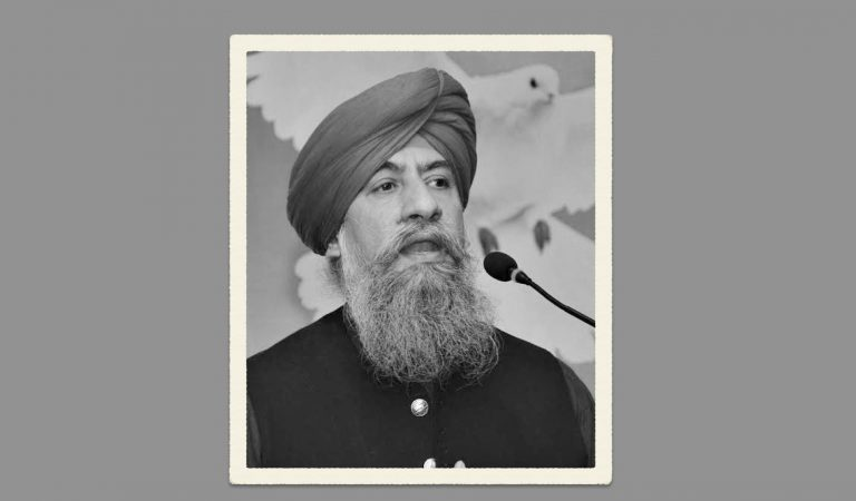 Charanjit Singh – Sikh Human Rights Activist Shot Dead In Pakistan