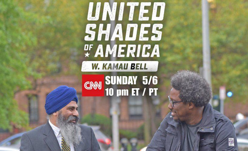 United Shades of America on Sikh