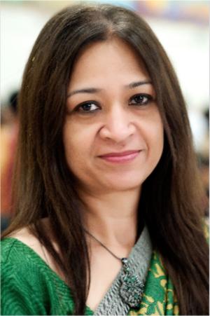 DIAC Anuradha Basu