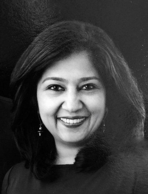 DIAC Vineetha Solanki