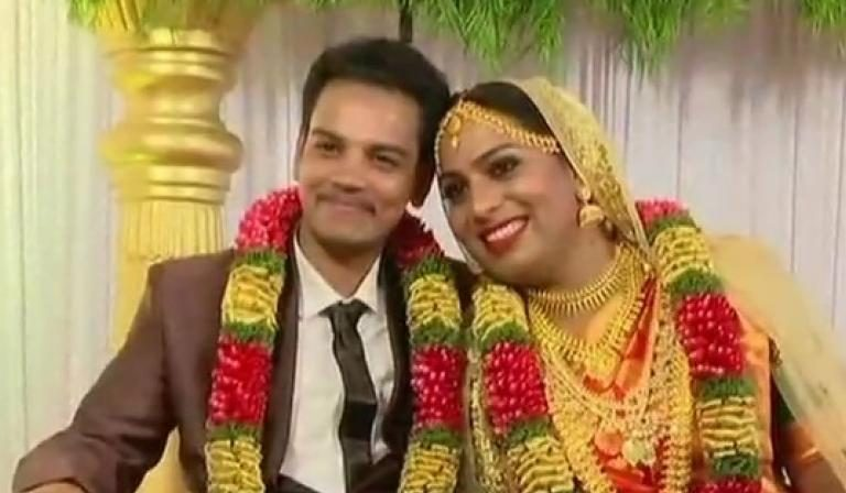 First Transgender Marriage In India Raises Hope For The Community