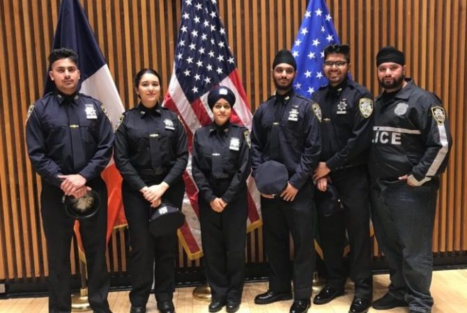 Gursoch Kaur – The First Ever Turbaned Sikh Woman To Join NYPD