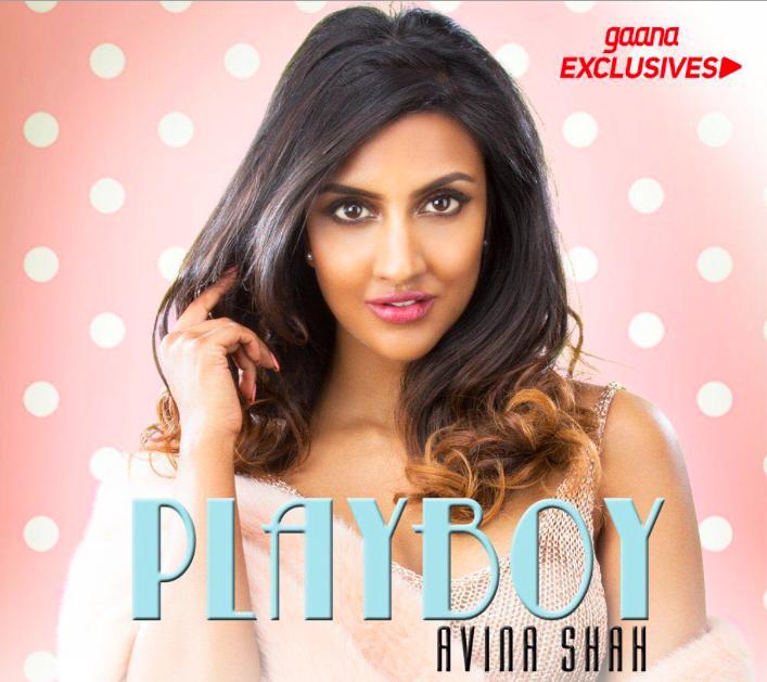 Avina Shah Playboy