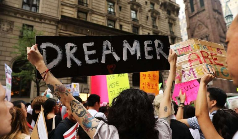 Lawsuit Ruse? Seven Republican States Sue Trump Administration To End DACA