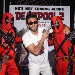 Ranveer Singh Deadpool 2