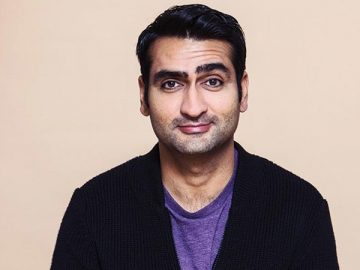 Kumail Nanjiani South Asian Actors