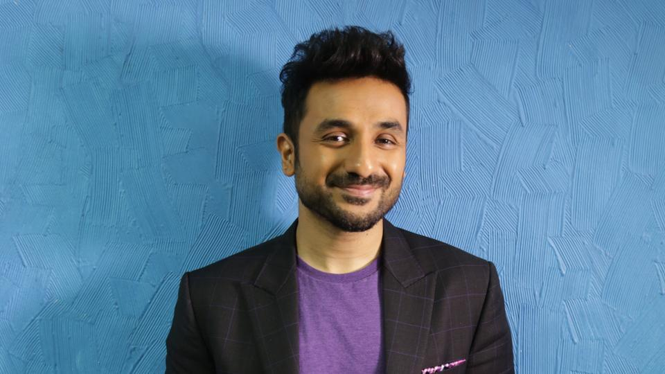 Vir Das South Asian Actors