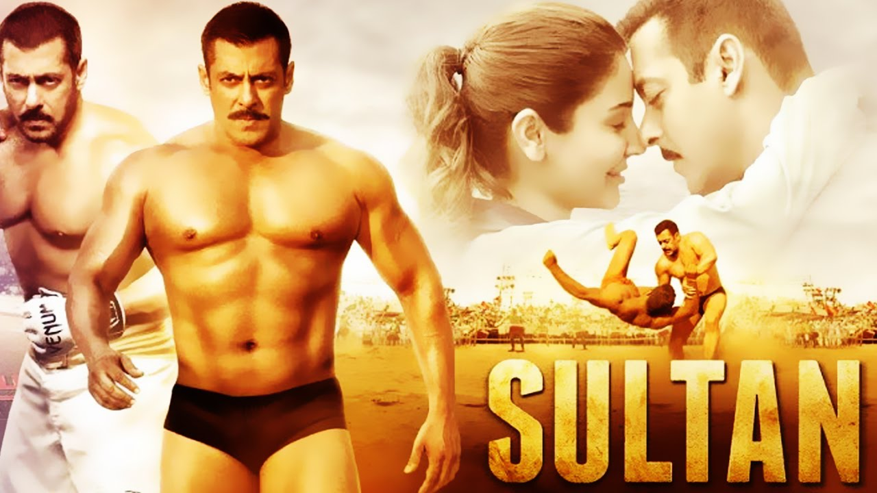 Bollywood Movies Sultan