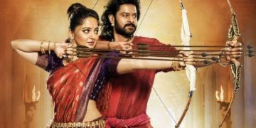 Bollywood Movies Baahubali