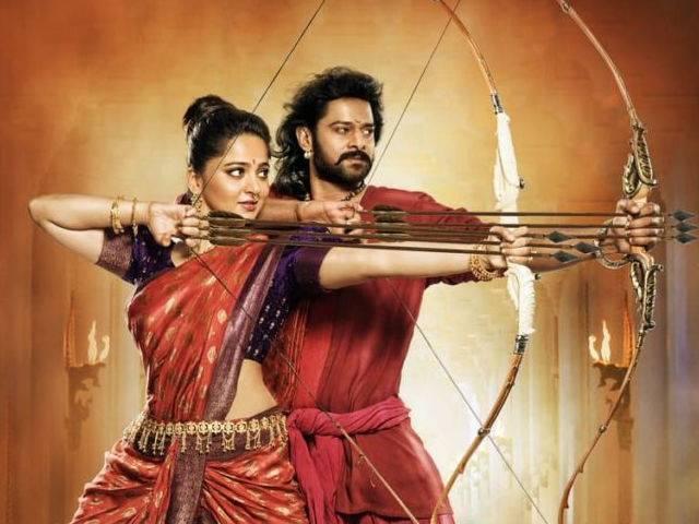 Bollywood Movies Baahubali