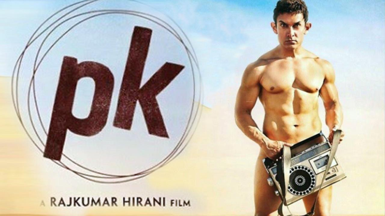 Bollywood Movies PK