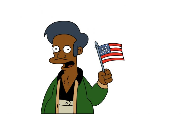Was Apu From The Simpsons Really The Bane Of Every South Asian Child Growing Up In America?