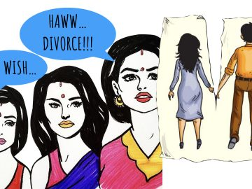 Divorce South Asian