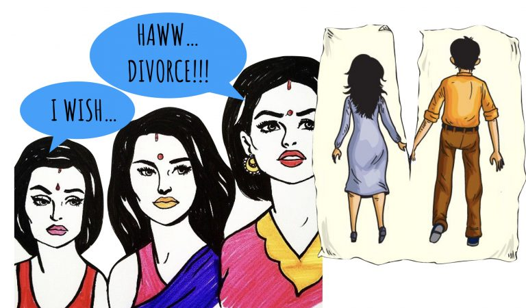 Why Is Divorce Still Looked Down Upon By South Asians?