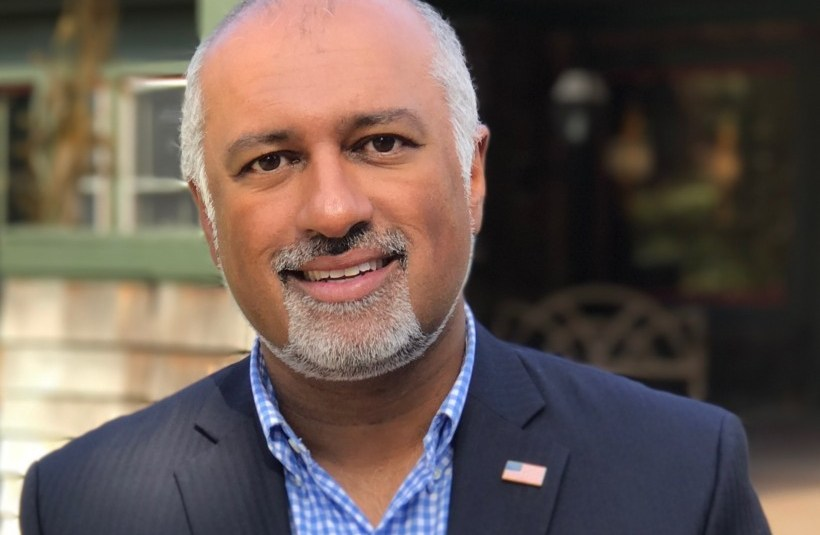 south-asian-americans-all-set-to-slay-the-midterm-elections- Beej Das