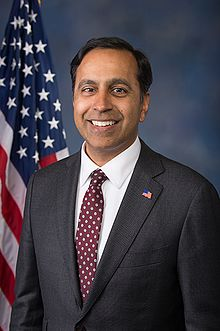 south-asian-americans-all-set-to-slay-the-midterm-elections-RAJA KRISHNAMOORTHY