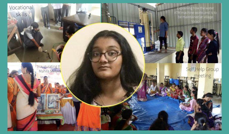 Lavanya Nandimandalam – Bringing Extraordinary Changes To Ordinary Lives