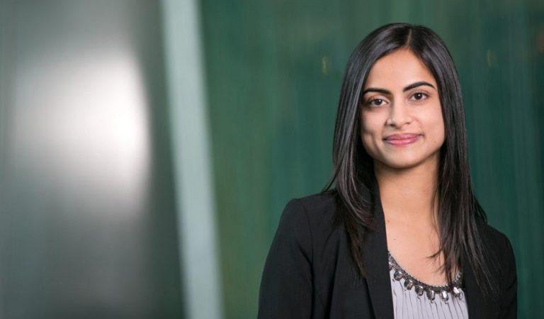 Dhivya Suryadevara Named The First Female CFO Of General Motors