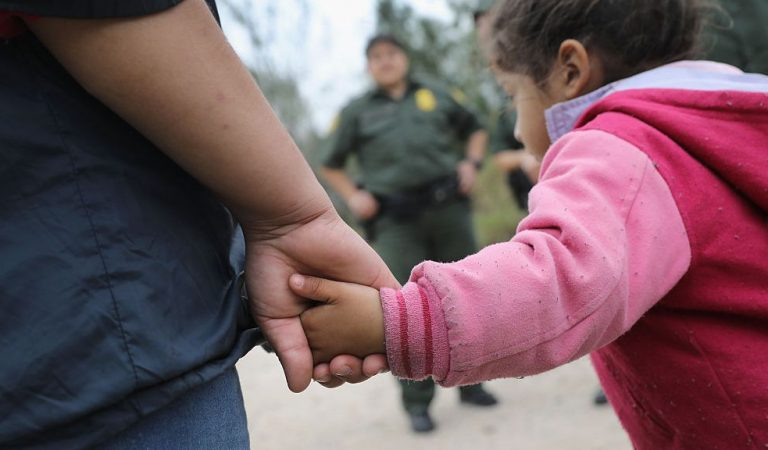Families Separated At Borders: Trump Administration Acts Against Humanity