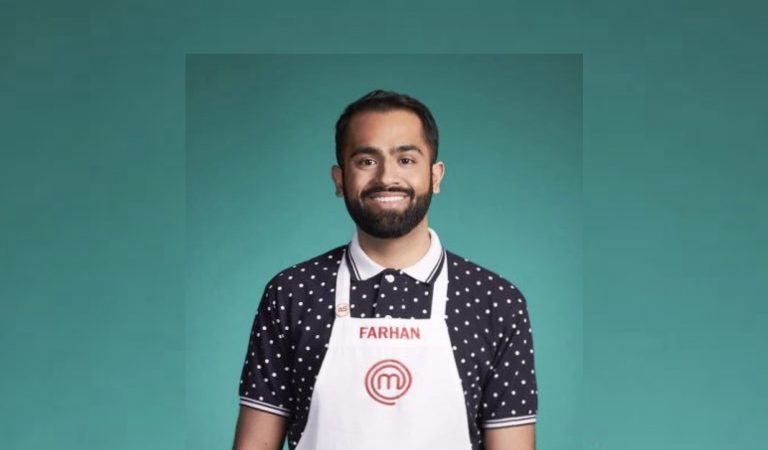 Farhan Momin – Fighting For The Title Of MasterChef US 2018