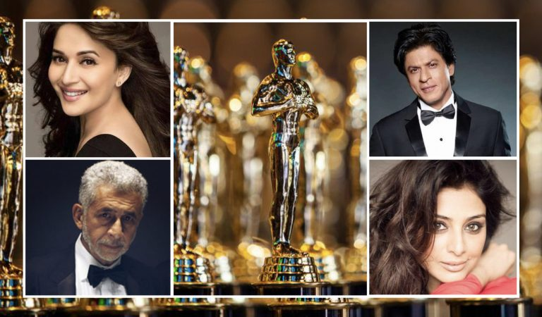 Oscar Academy Digs Diversity – Invites Desi Artists To Become Members