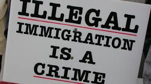 PUNJABI YOUNGSTERS ILLEGAL IMMIGRATION