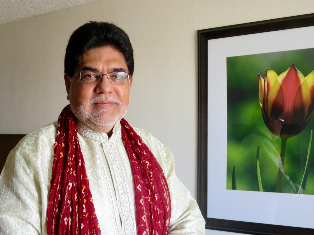Harminder Singh Magon