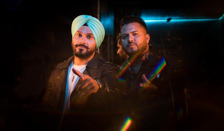 Tune In Tuesdays – Param Singh And Kamal Kahlon's Top Trending Jhanjar