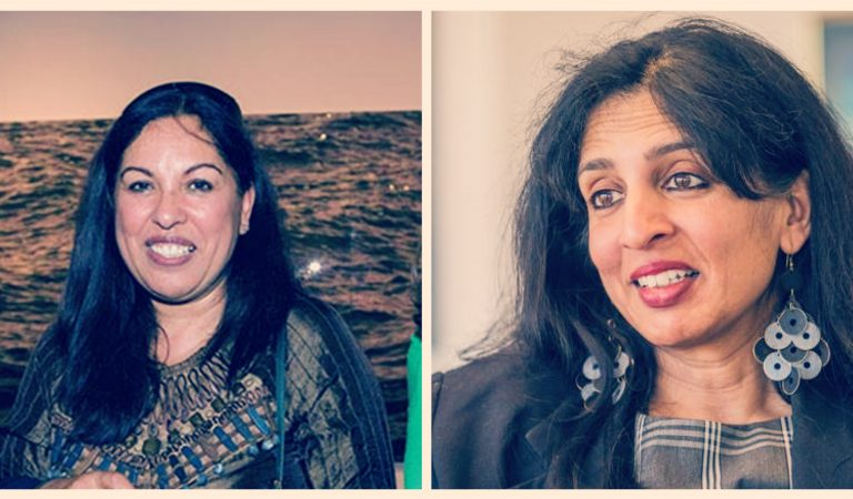 Two South Asians On Forbes List Of America's 60 Richest Self-Made Women