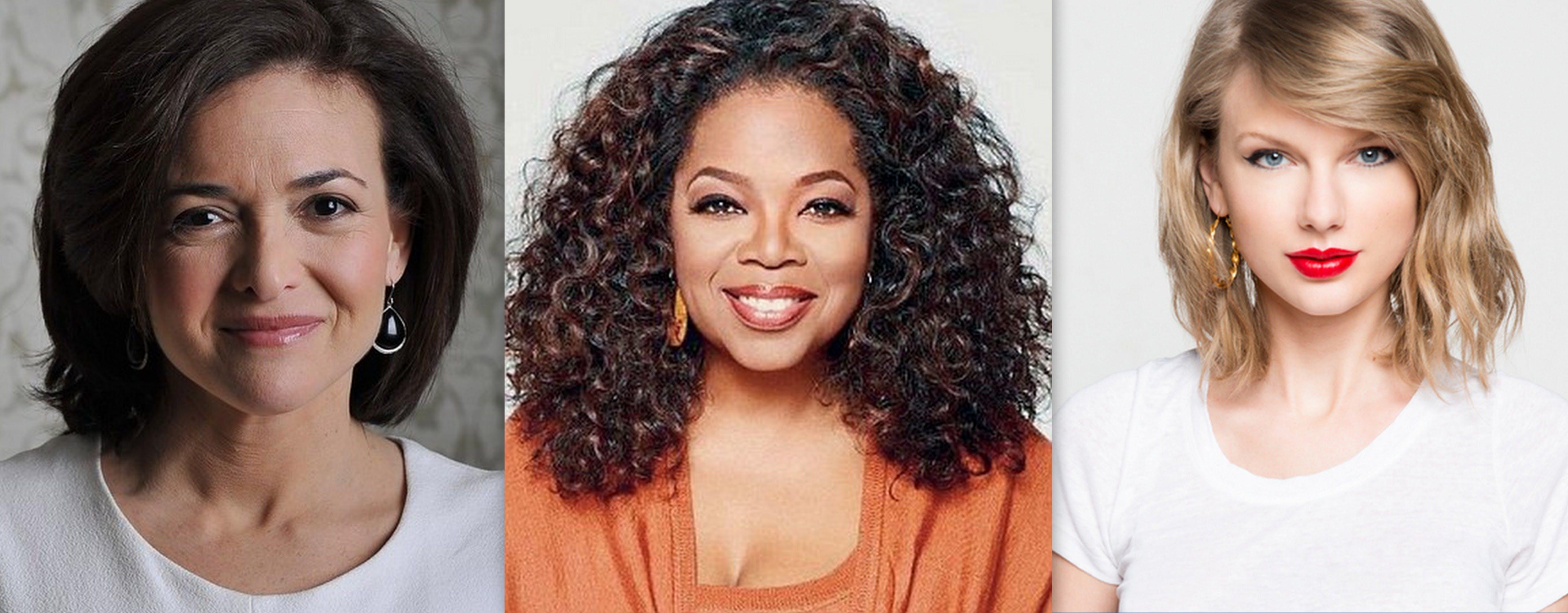 Forbes America's Women Billionaires