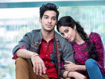 Dhadak - Movie Review