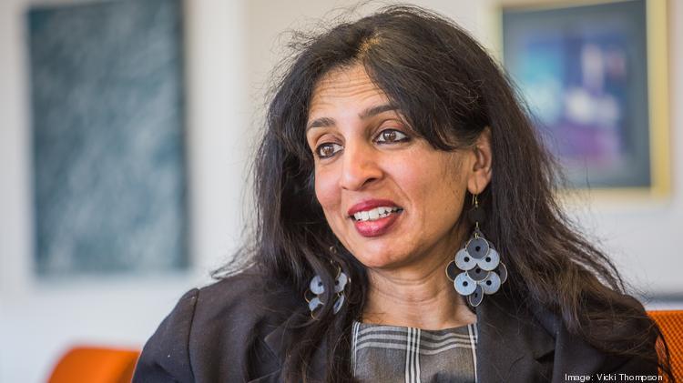 Forbes America's Women Billionaires - Jayshree Ullal