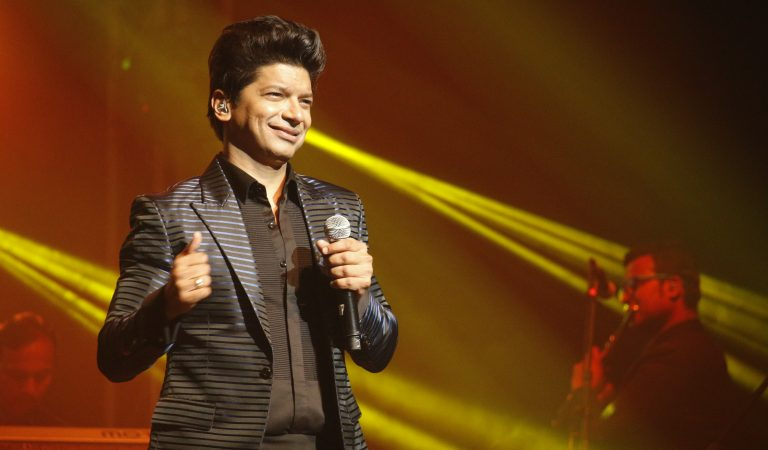 Tune In Tuesdays – Shaan Makes America Fall In Love Again